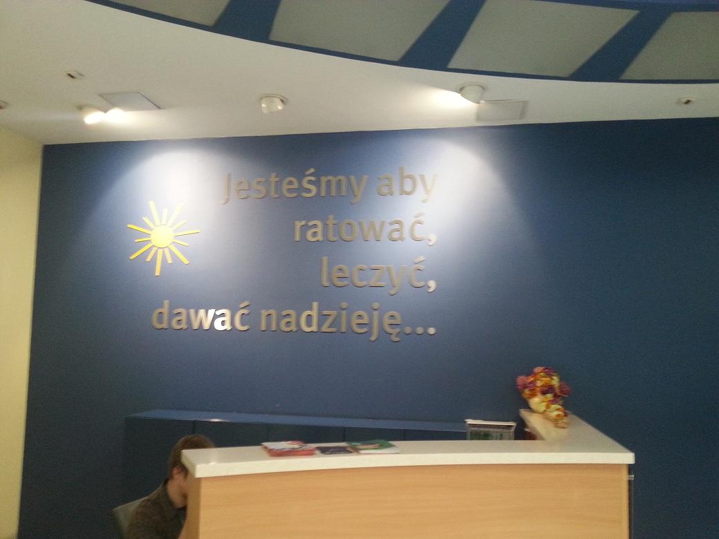 motto ŚCCS