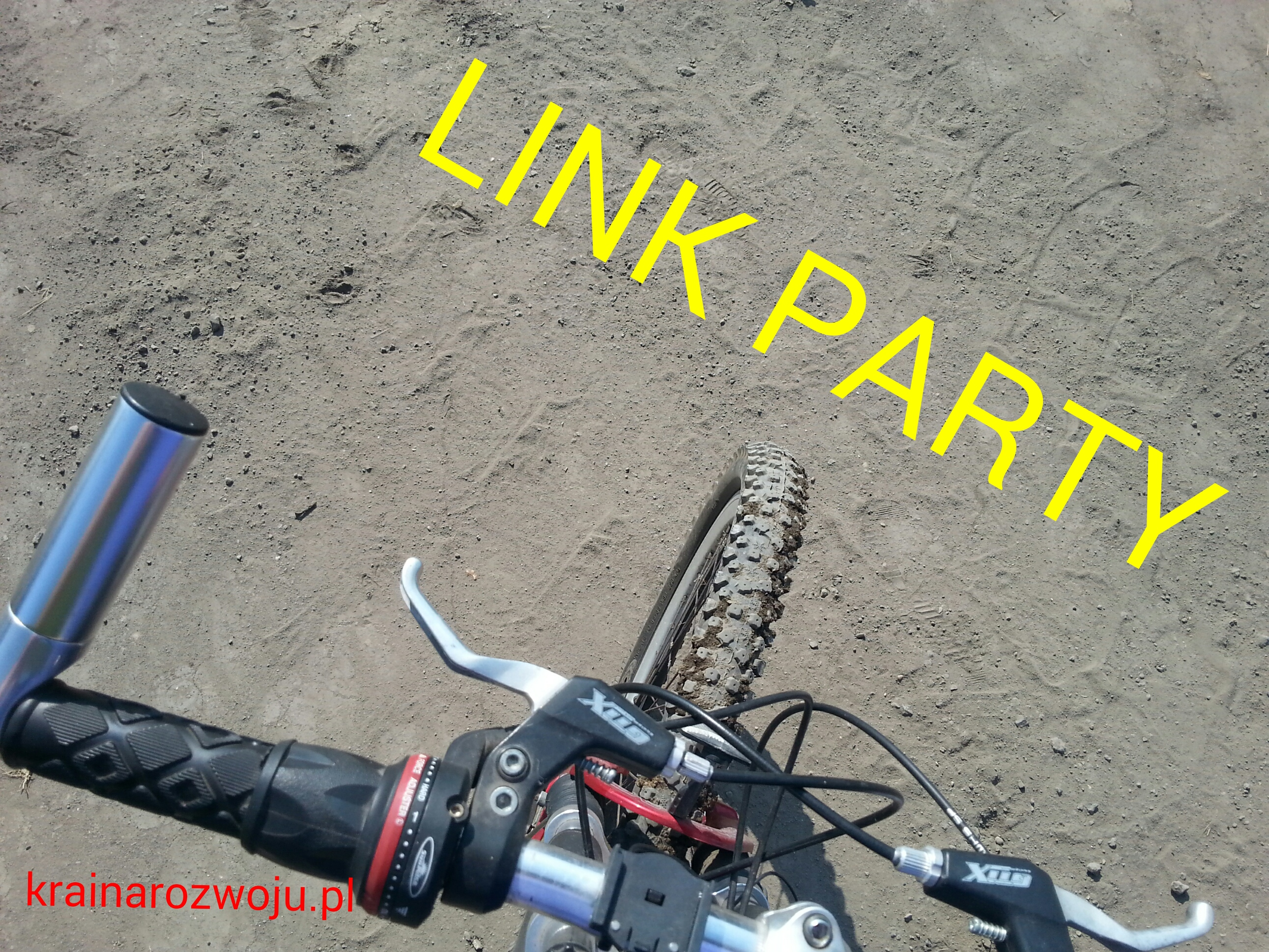 Link party kraina rozwoju