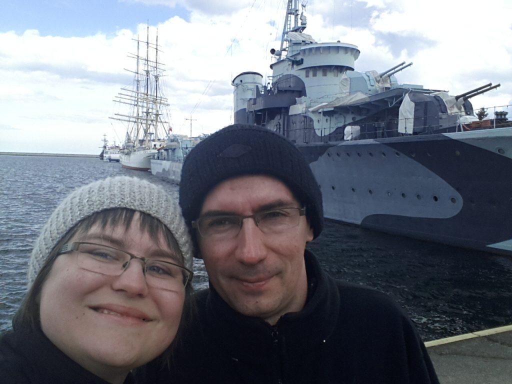 Gdynia na długi weekend