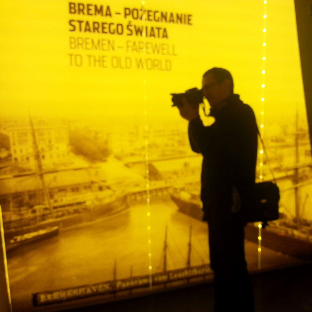 Muzeum Emigracji Gdynia