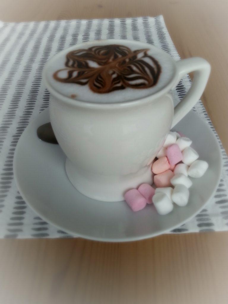 Biznesowa kawa w Częstochowie