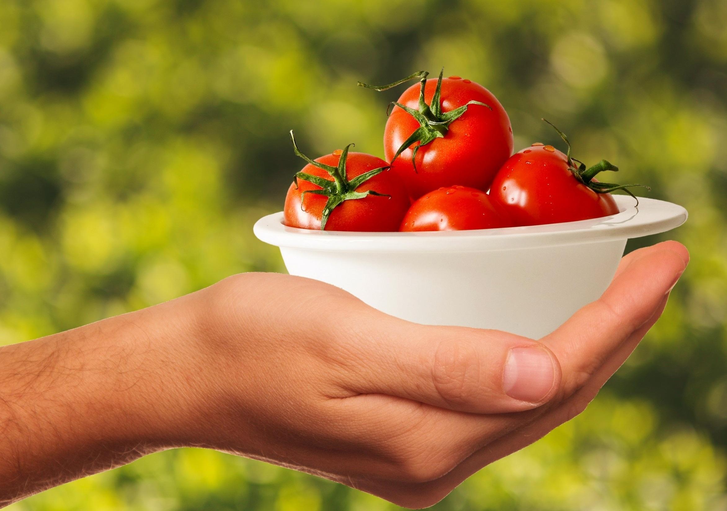zupa pomidorowo - paprykowo - cukiniowa